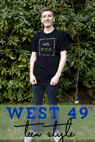 west 49 teen style