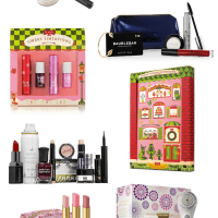 These are the best holiday beauty gift sets for 2014!