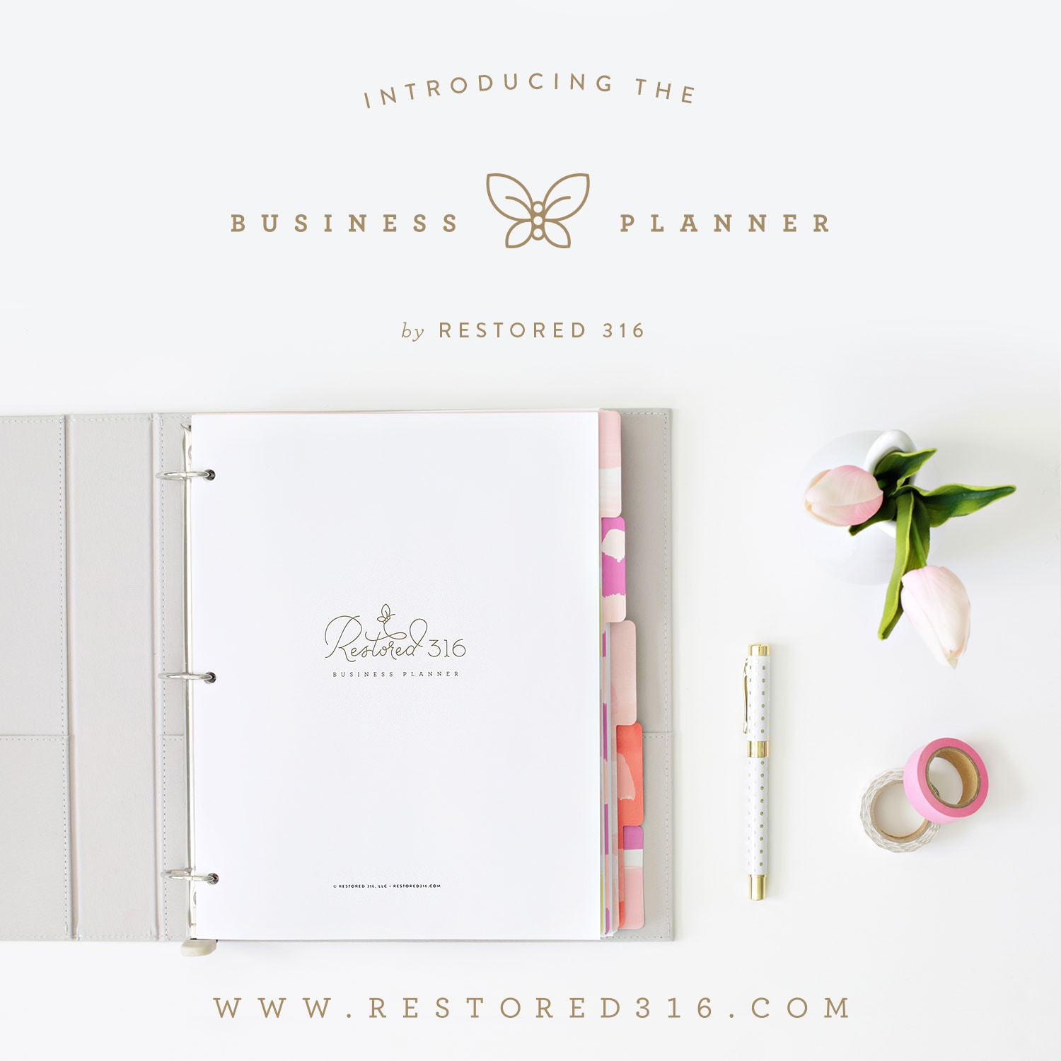 Restored 316 business planner review