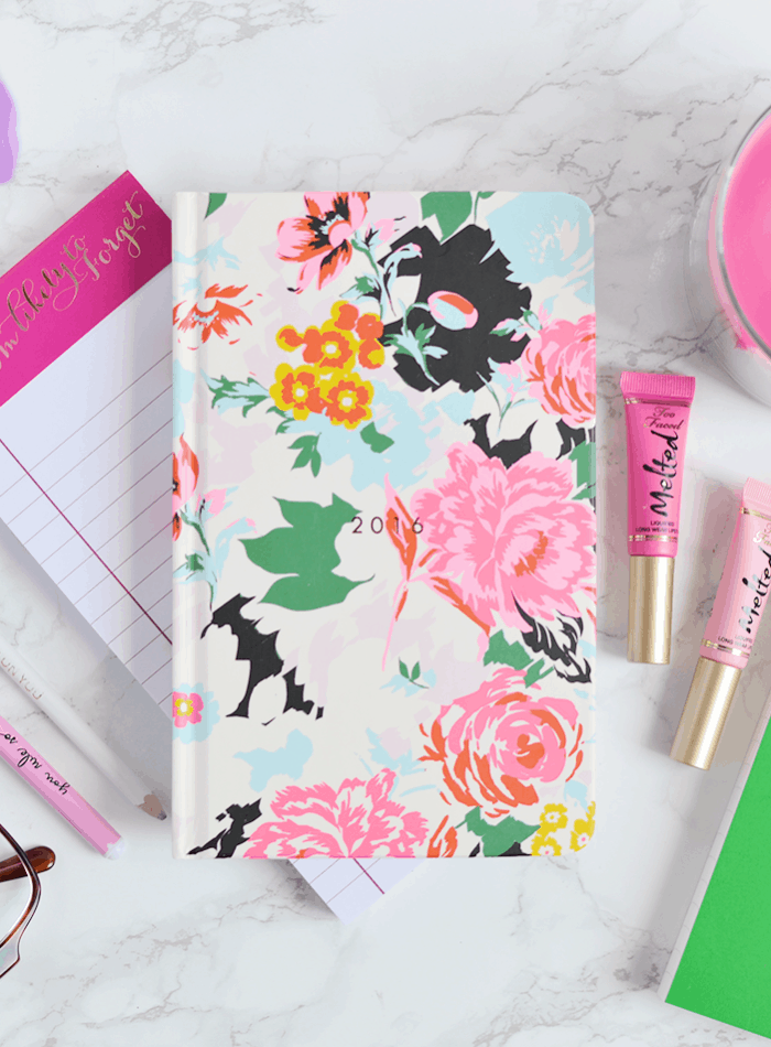 The Best Planners (For Bloggers & Creatives)