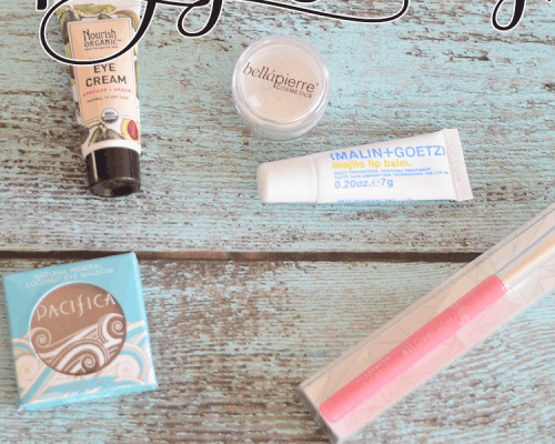 Ipsy January Review #beauty
