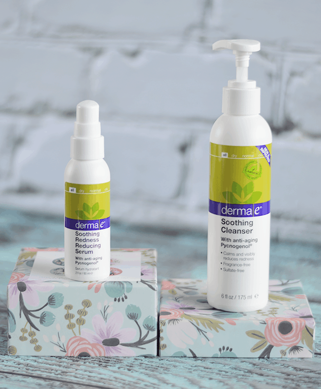 My Current Skincare Routine Derma E Review Olive Ivy