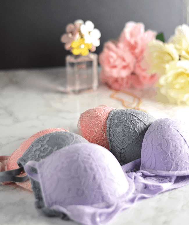 Love these bras from Kohls! #FavoriteBra #sp