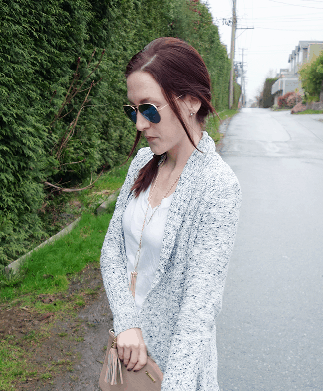 Easter casual outfit #Payless #solestyle #ad