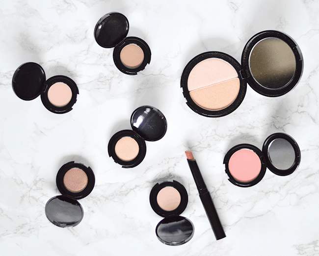 Everyday neutral makeup look with glo∙minerals #getGLOing #glominerals #thebeautycouncil