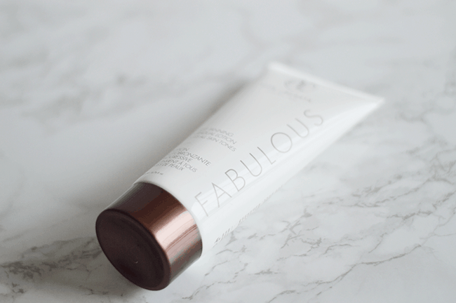 Vita Liberata Self Tanning Gradual Lotion review... with before & afters!