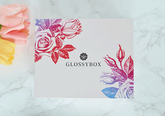 Mother's Day GLOSSYBOX 2015