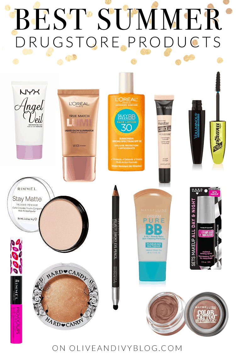 best cvs makeup brands