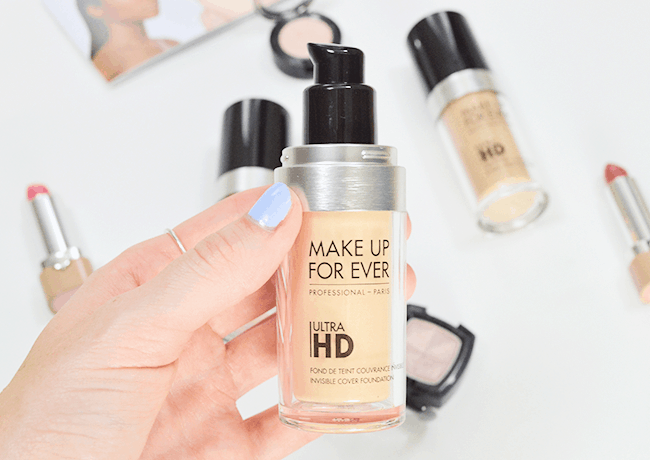 Hd Makeup Forever Foundation Ings Daily