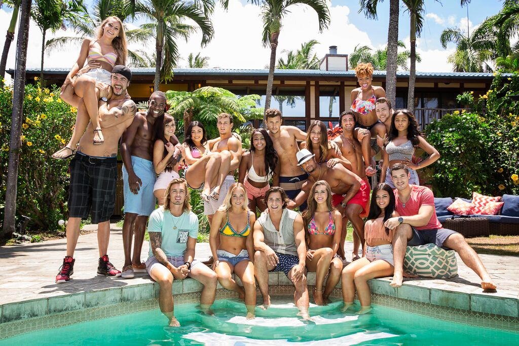 Are You The One? season 3 cast | ad #AYTO | oliveandivyblog.com