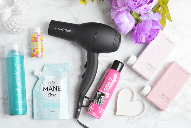 Best haircare products of 2015!   oliveandivyblog.com