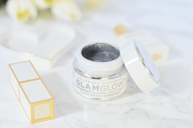 GLAMGLOW Supermud Review - does it really work? | oliveandivyblog.com