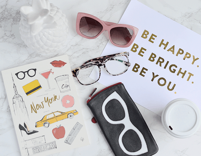 """Use the LensCrafters """"My Account"""" section to keep your prescription, vision benefits, eye exams and favorite frames organized! #LensCraftersCrowd ad 