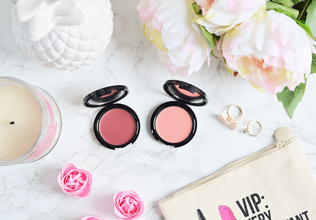 MAKE UP FOR EVER HD Blush | Review & Swatches