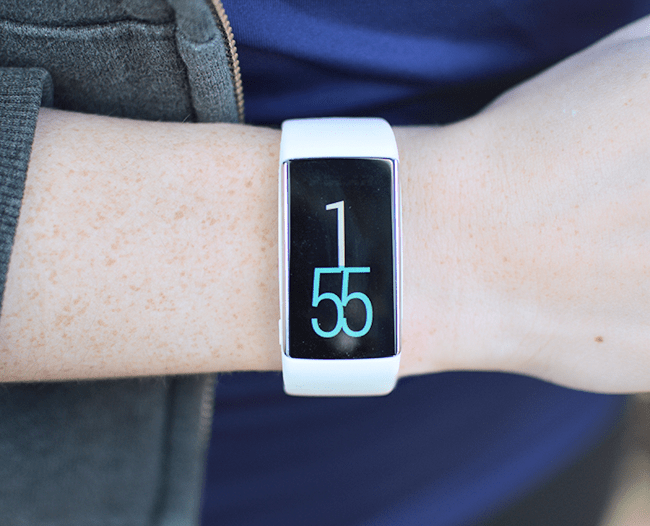 Polar A360 Fitness Tracker Review