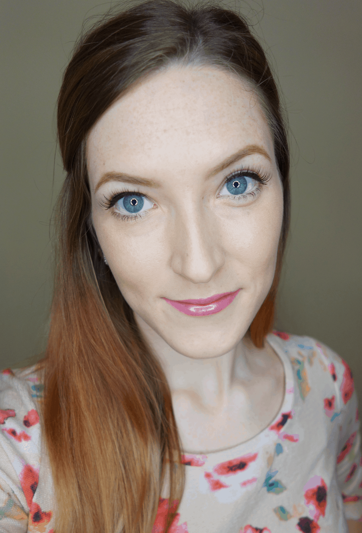Color Correcting 101: how to correct redness and what products work best! | oliveandivyblog.com