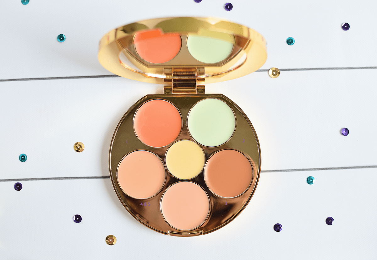 Tarte - Wipeout Color Correcting Palette | 11 Color Correcting Makeup Products That Work Like Magic