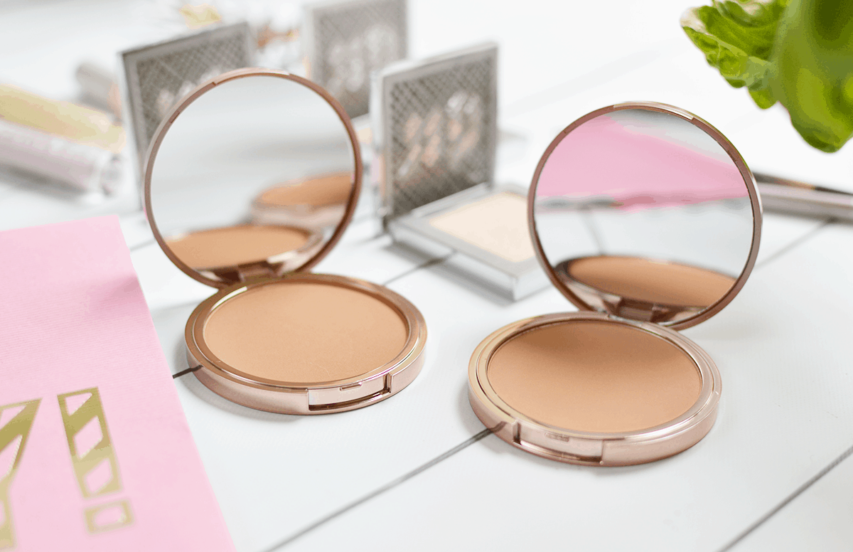 Urban Decay summer 2016 collection: Beached Bronzers   oliveandivyblog.com