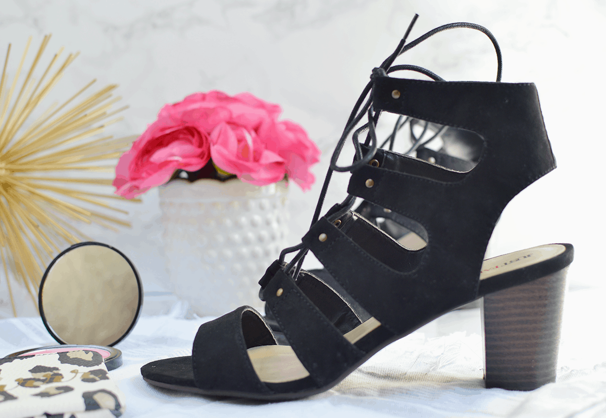 Shoedazzle review | oliveandivyblog.com