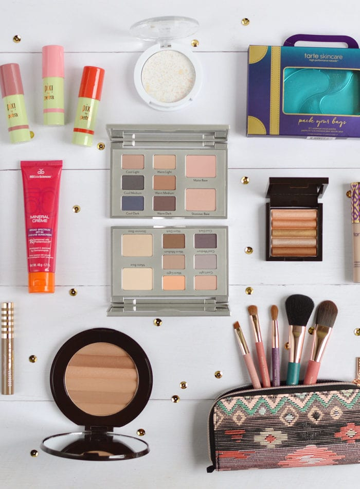 Back To School Beauty Must-Haves (& Giveaway)