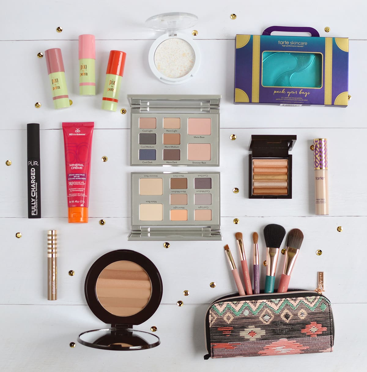 Back to school beauty must-haves! | oliveandivyblog.com