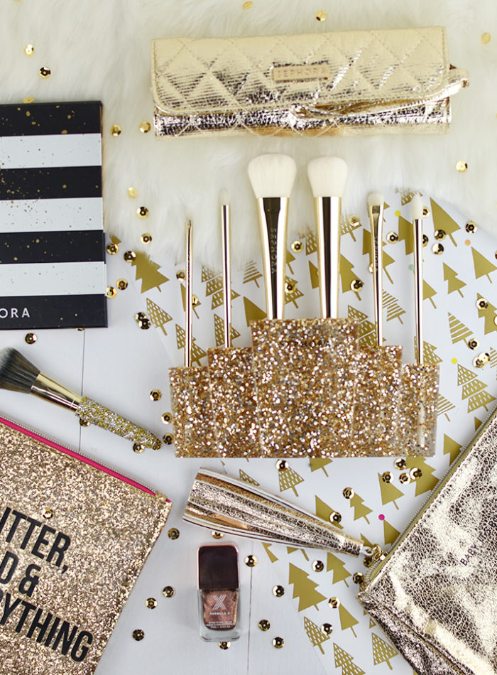 All Glitter Everything: Last Minute Sephora Gifts + GIVEAWAY