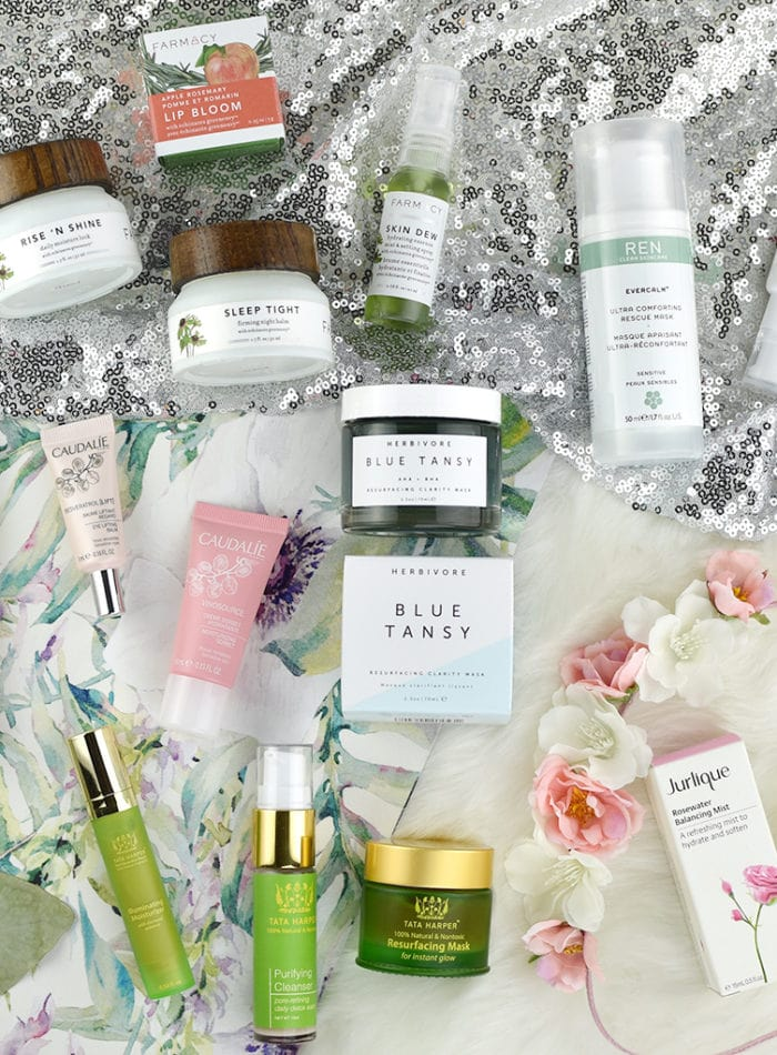 Best Natural/Clean Skincare Lines At Sephora