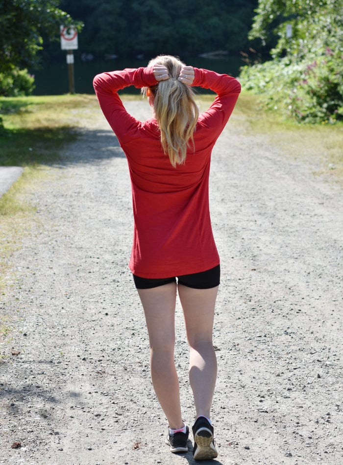 Eco-Friendly Activewear | tasc Performance apparel