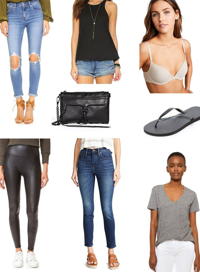 My Tried & True Recommendations For The Shopbop Sale