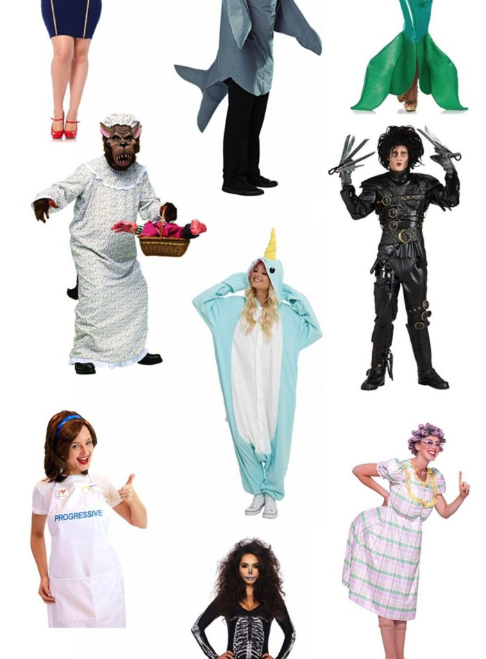 The Best Halloween Costumes on Amazon (For Millennials)