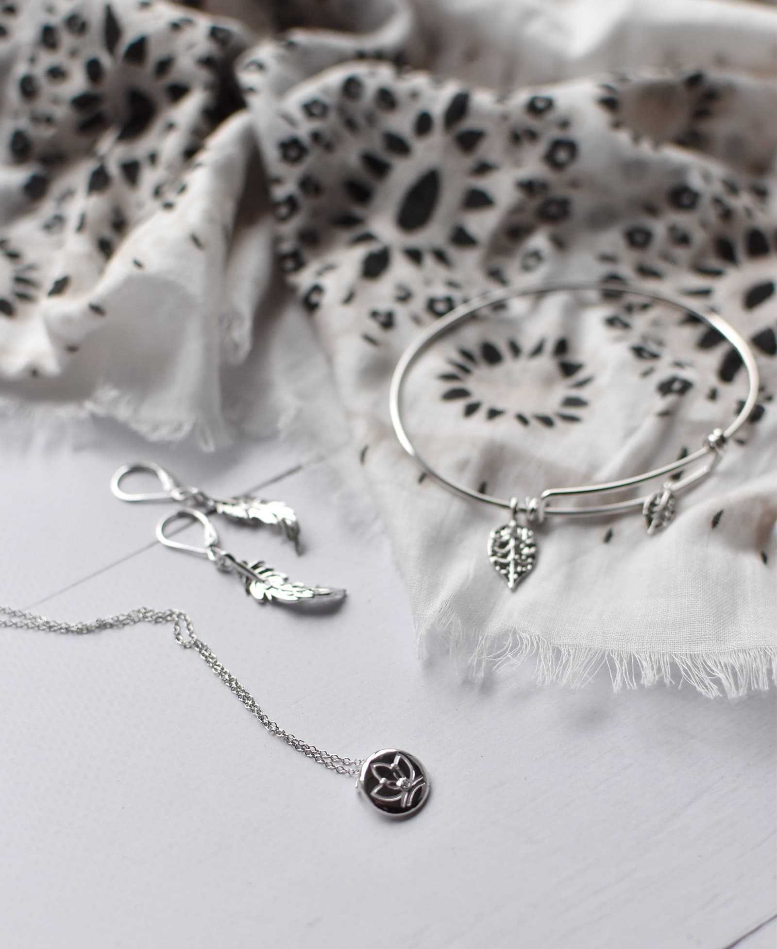 Boho By Spence | Ethical & Environmentally-Friendly Jewelry