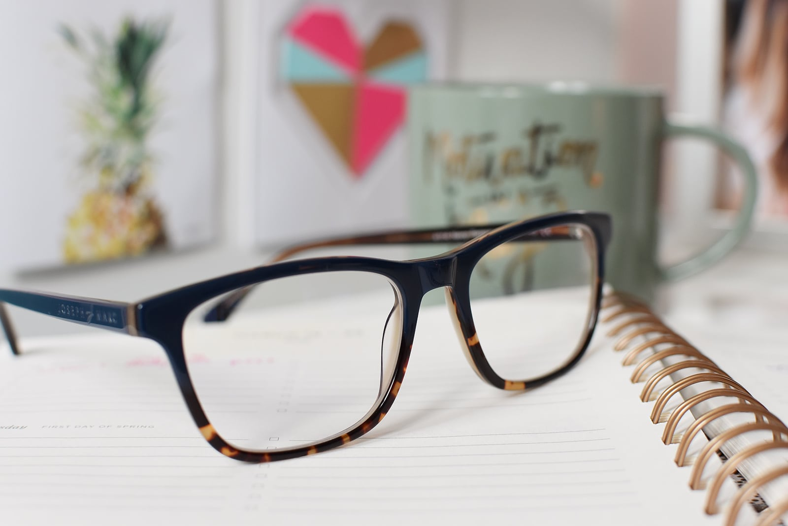1aa800862b Clearly KODAK BlueReflect lens computer glasses review