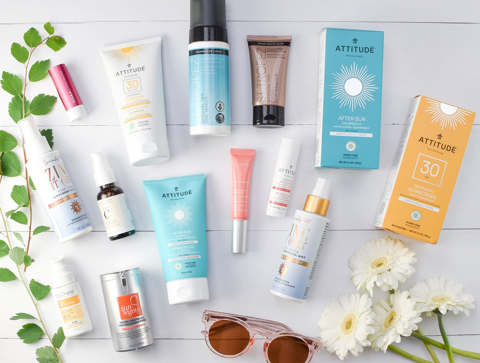 Must Have Sun Care Products For Summer