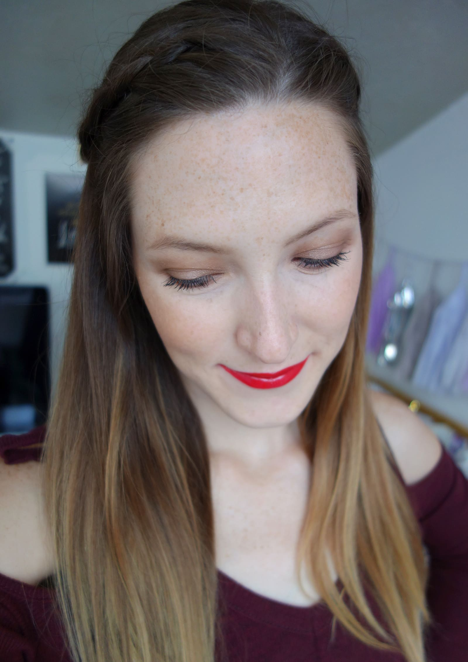 Beautycounter Products | Review + Makeup Look