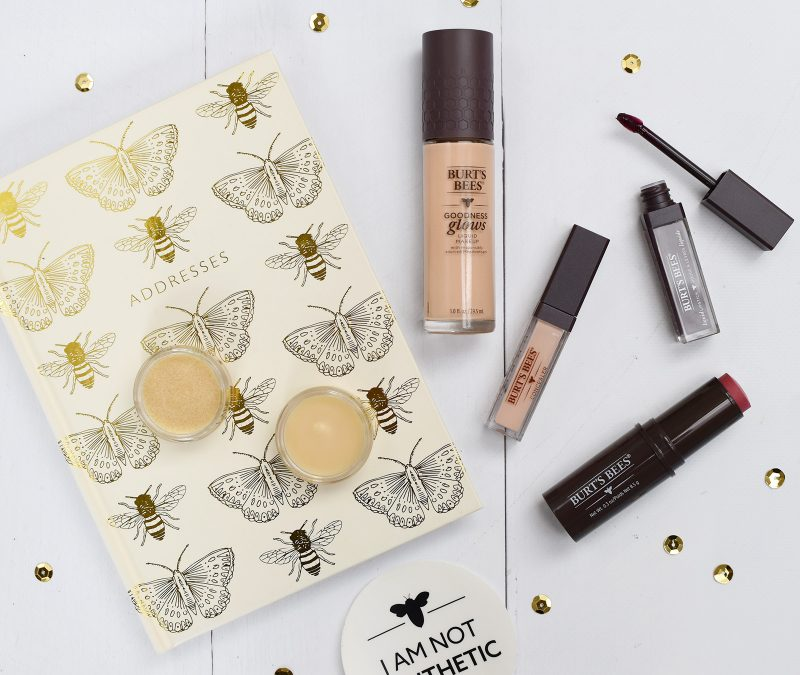 New releases from Burt's Bees