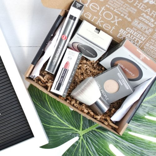 The Detox Box March 2019 review