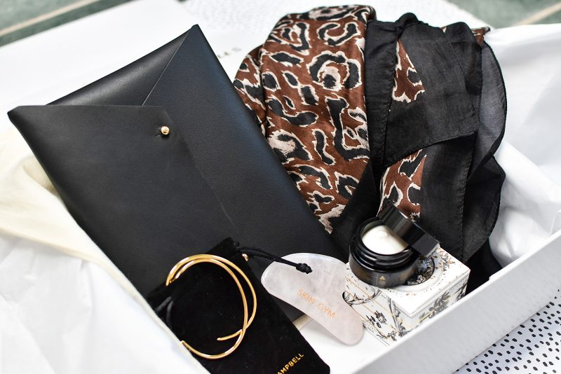 Rachel Zoe Box of Style Review | Spring 2019