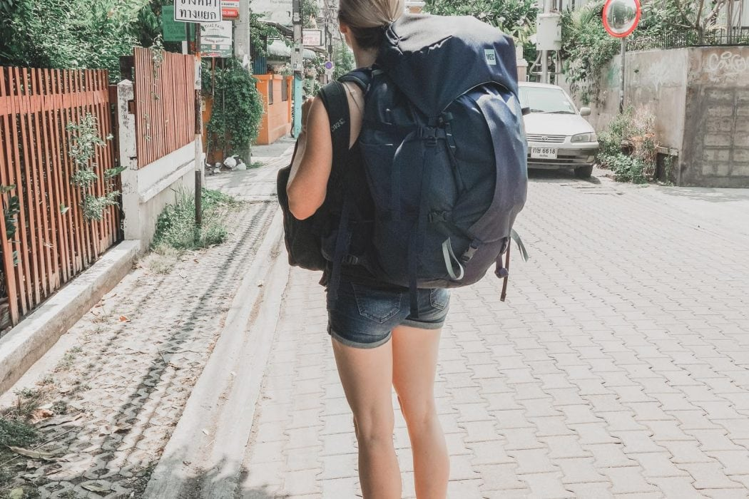 What To Pack For A Month In Southeast Asia (For Women)