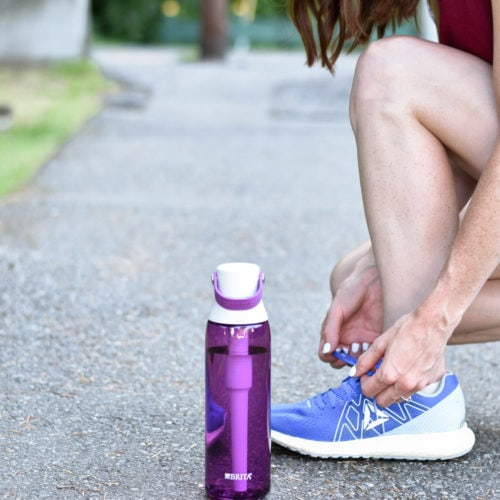 How To Be Earth Friendly AND Crush Your Fitness Routine