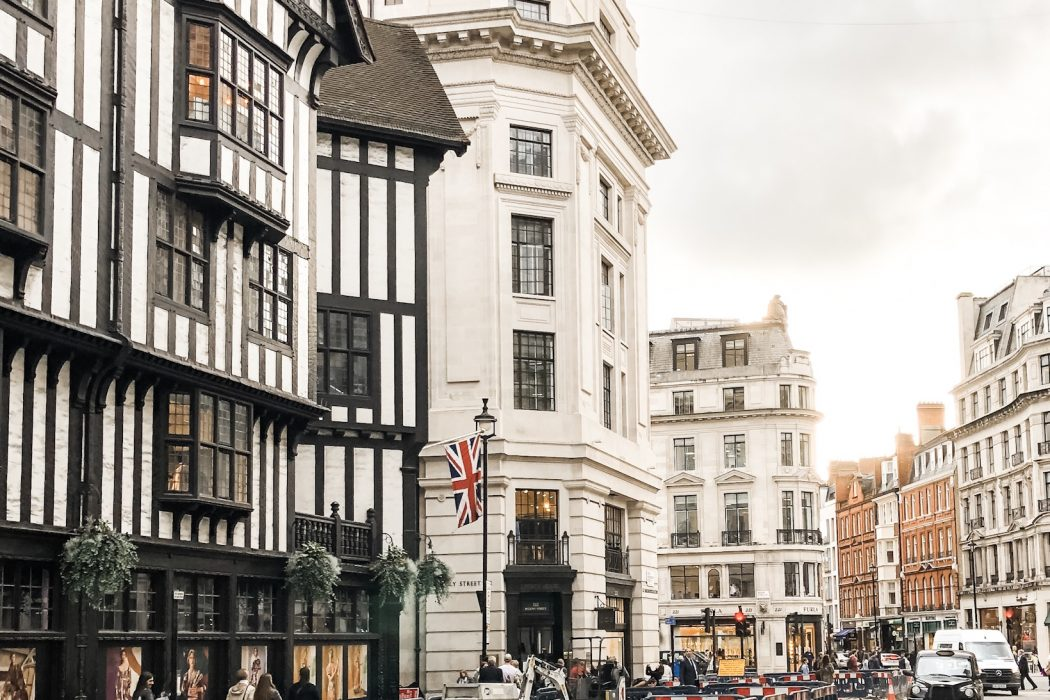 10 Must Do Things In London
